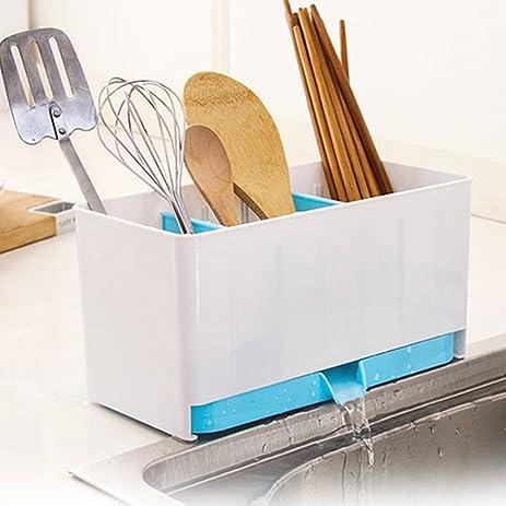 Nice Amrka Kitchen Racks Organizer Storage Case Sink Utensils Holder