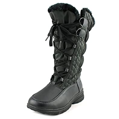 7a849a02f2d0 Weatherproof  quot Quiltee Tall Cold Weather Boots ...