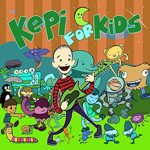 Kepi for Kids]()
