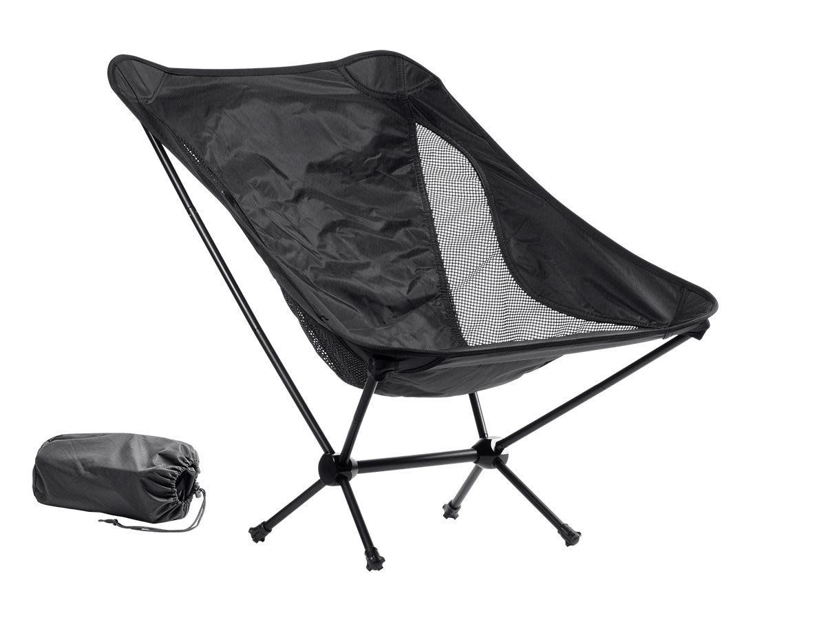 Monoprice Pure Outdoor Camp Chair - (115323) [並行輸入品] B0742G4N3V