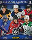 Panini 2016 NHL Sticker Album