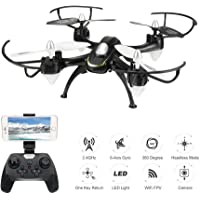 Eachine E33W Wifi FPV Quadcopter