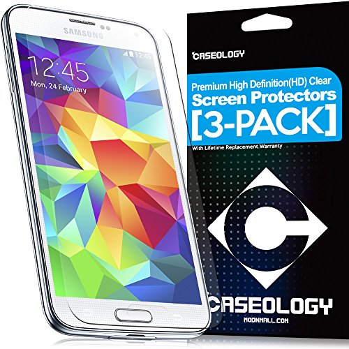 3-Pack-Caseology-Samsung-Galaxy-S5-LG-G3-LCD-HD-Premium-Crystal-Clear-Front-Protection-Clarity-Screen-Protector-Lifetime-Warranty-Made-in-Korea-For-Verizon-ATT-Sprint-T-mobile-Unlocked