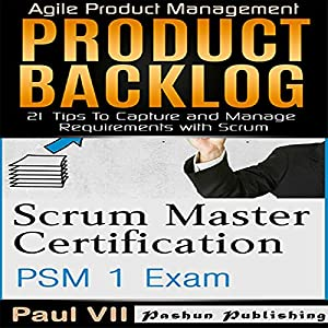 Scrum Master Box Set Audiobook