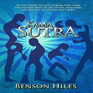 Kama Sutra Audiobook