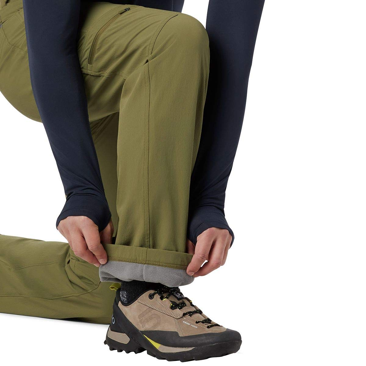 Mountain Hardwear Mens Yumalino Pant