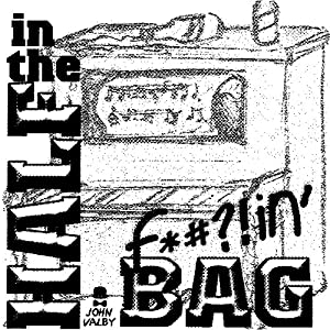 Half in the F'n Bag Performance