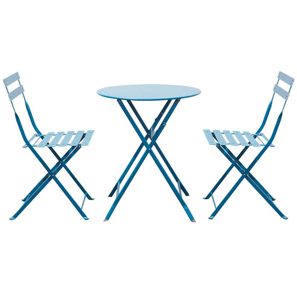 Amazon com: Tables Folding Table Iron Art Foldable Folding Portable