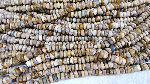5strands 6-10mm Picture Jasper beads green jade stone Natural Indian agate yellow jade rhodolite turquoise amazonite stone gemstone freeform nuggets chips green jewelry bead