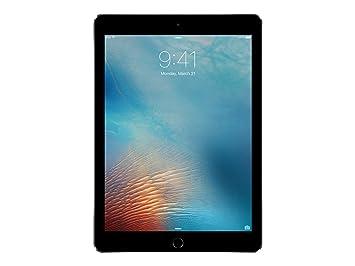 Apple Ipad ipad Pro Tablet (9.7 Inch, 256GB, Wi-Fi Only), Grey Tablets at amazon