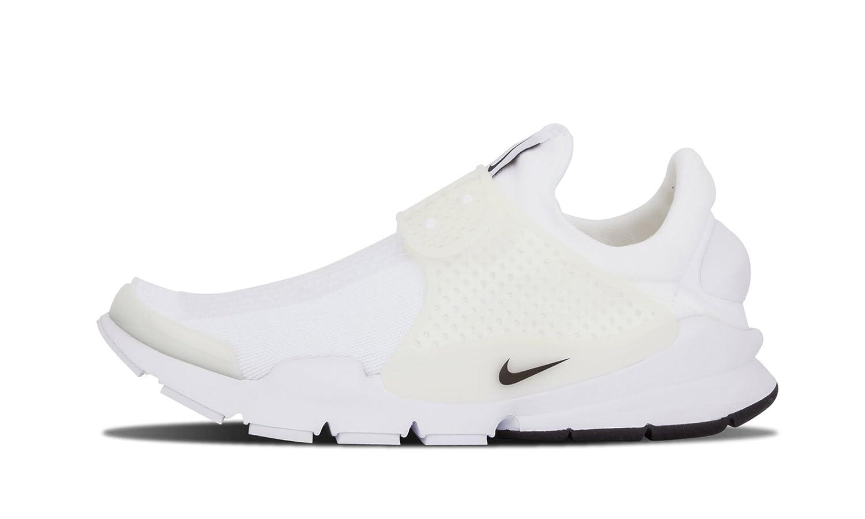 best website 95baf 11217 Nike Sock Dart Independence Day White Trainer