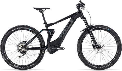 Bicicleta con asistencia eléctrica cubo Stereo Hybrid 140 Pro 500 ...
