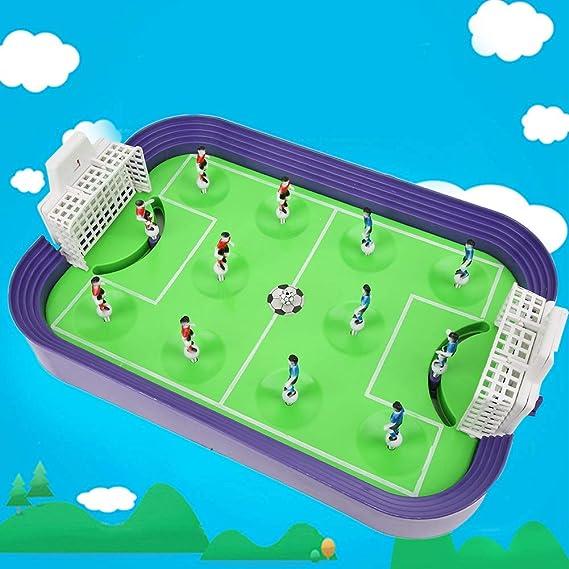 Tnfeeon Juego Educativo de Escritorio, Fútbol de Escritorio fútbol ...