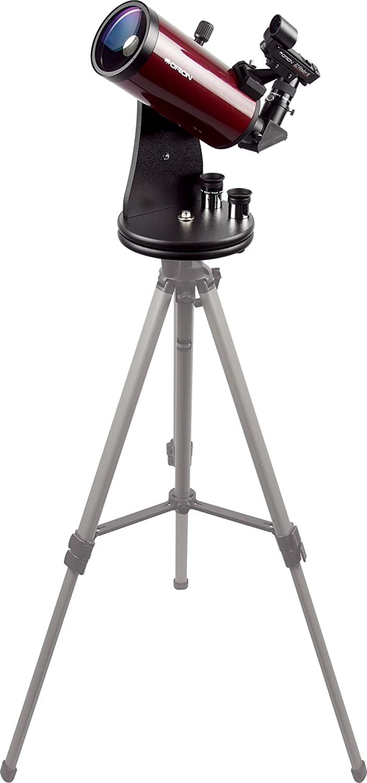 10022 Telescopio Maksutov-Cassegrain de Mesa Orion Starmax de 90/mm