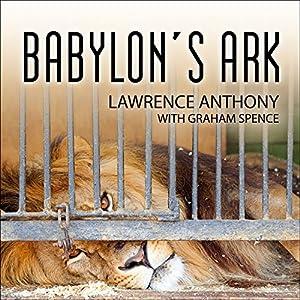Babylon's Ark Audiobook