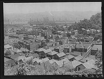 Amazon 1938年写真 アリキッパ ペンシルバニア州 地方アリキッパ ...