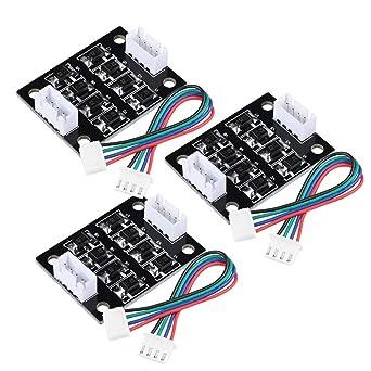 TL-Smoother Kit módulo Addon para eliminación de patrones de ...