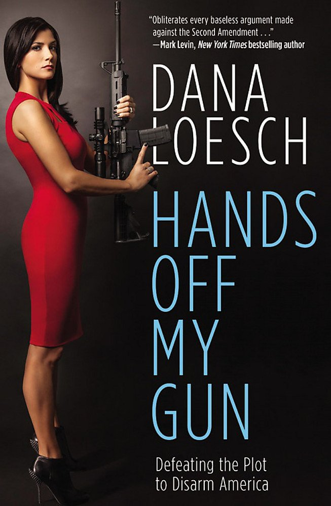 Hands Off My Gun: Defeating the Plot to Disarm America pdf