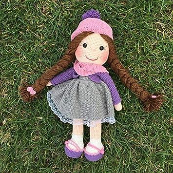 Tonton bebek yapımı 2.bölüm . Peruk ve şapka yapımı - YouTube ... | 355x355