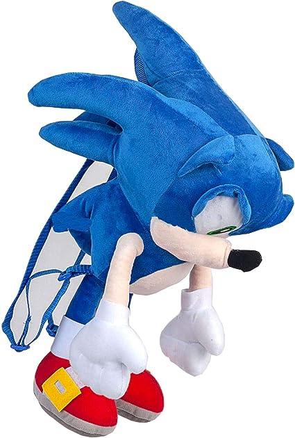 Super Sonic Blaze The Cat Sonic The Werehog Silver The Hedgehog Plush Stuffed Animal Toy 12 20 Inch Animals Amazon Canada