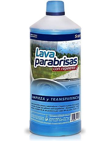 1:20 con Repelente Lluvia | Elimina Polvo e Insectos |