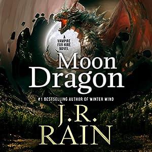 Moon Dragon Hörbuch