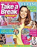 Take a Break Bumper Monthly