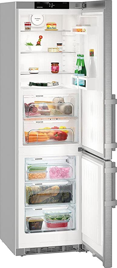 Liebherr CBef 4805 Comfort BioFresh nevera y congelador ...