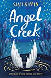 Angel creek by Sally Rippin front cover