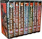 Cowboy Bebop Collector's Box 1-Vol. 1-7 [VHS]