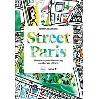 Street Paris: Simon's Maps for Discovering Another Side of Paris