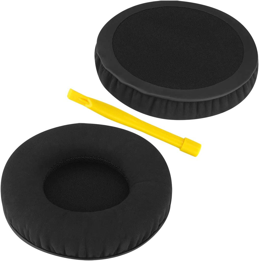 Ohrpolster Ear Cushion Earpads Repalcement Geekria Ersatz-Ohrpolster/f/ür Kopfh/örer Urbanite XL Over-Ear Headphone