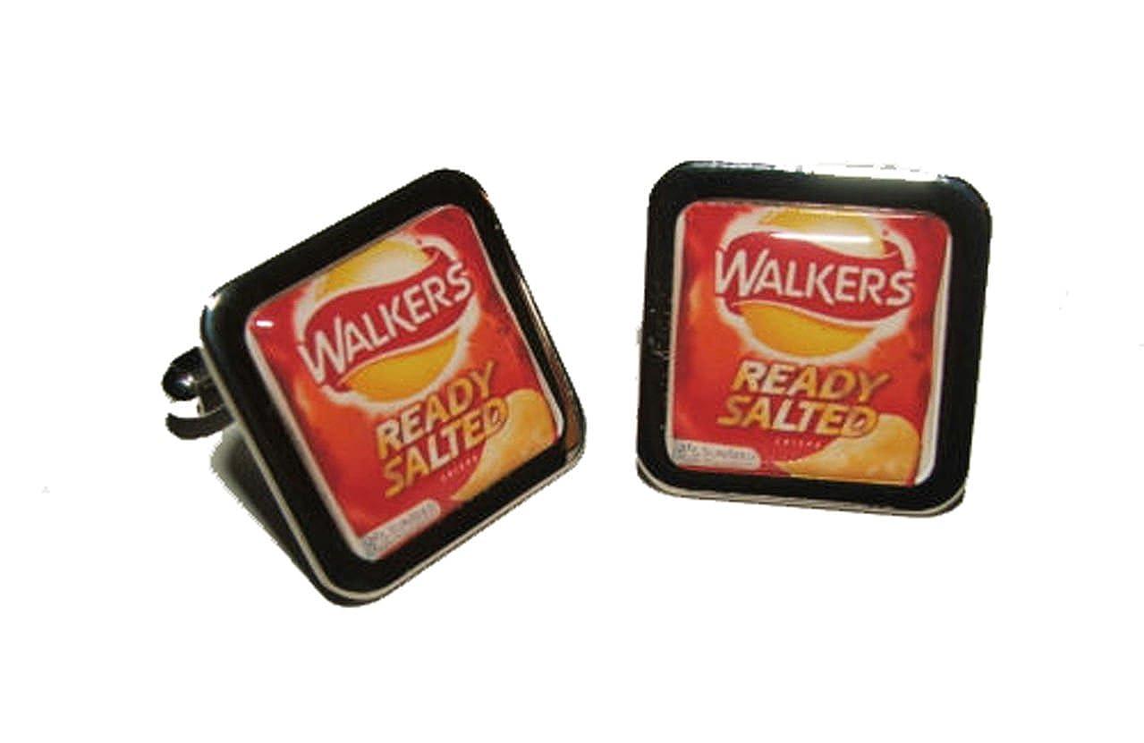 Listo para salado patatas Gemelos de andadores: Amazon.es: Joyería