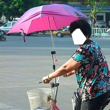 New Holder Baby Stroller Pram Bracket Bicycle Stroller Umbrella Stand