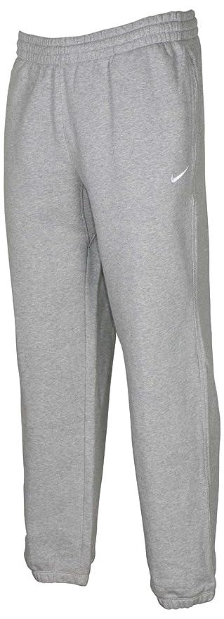0d152f4437b9c Nike Men's 717293 Grey Tracksuit Bottoms / Pants Size X-Large
