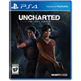 Uncharted: The Lost Legacy - PlayStation 4 - Standard Edition