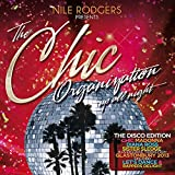 Various [Nile Rogers Presents]: Nile Rodgers presents The Chic Organization: Up All Night (The Disco Edition) (Audio CD)