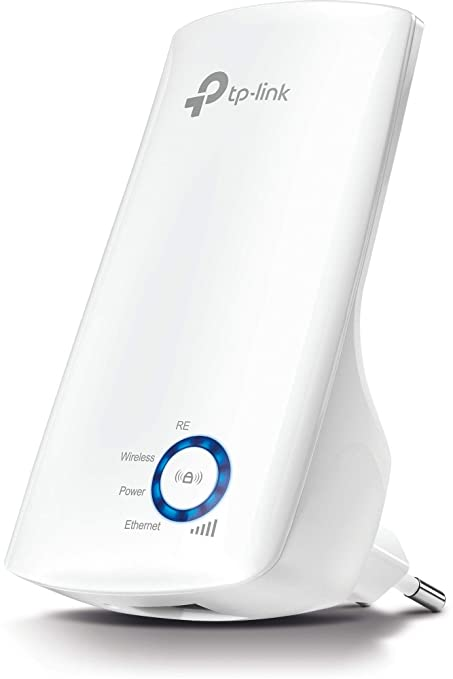 Amazon.com: Tp-Link TL-WA850RE is Designed to Conveniently Extend