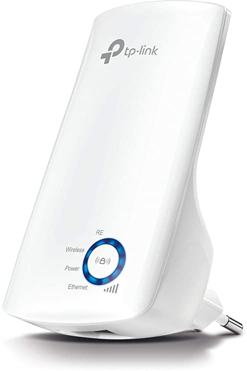 Bộ mở rộng sóng Wifi TP-Link TL-WA850RE Trắng
