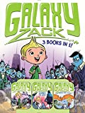 img - for Galaxy Zack 3 Books in 1!: Hello, Nebulon!; Journey to Juno; The Prehistoric Planet book / textbook / text book
