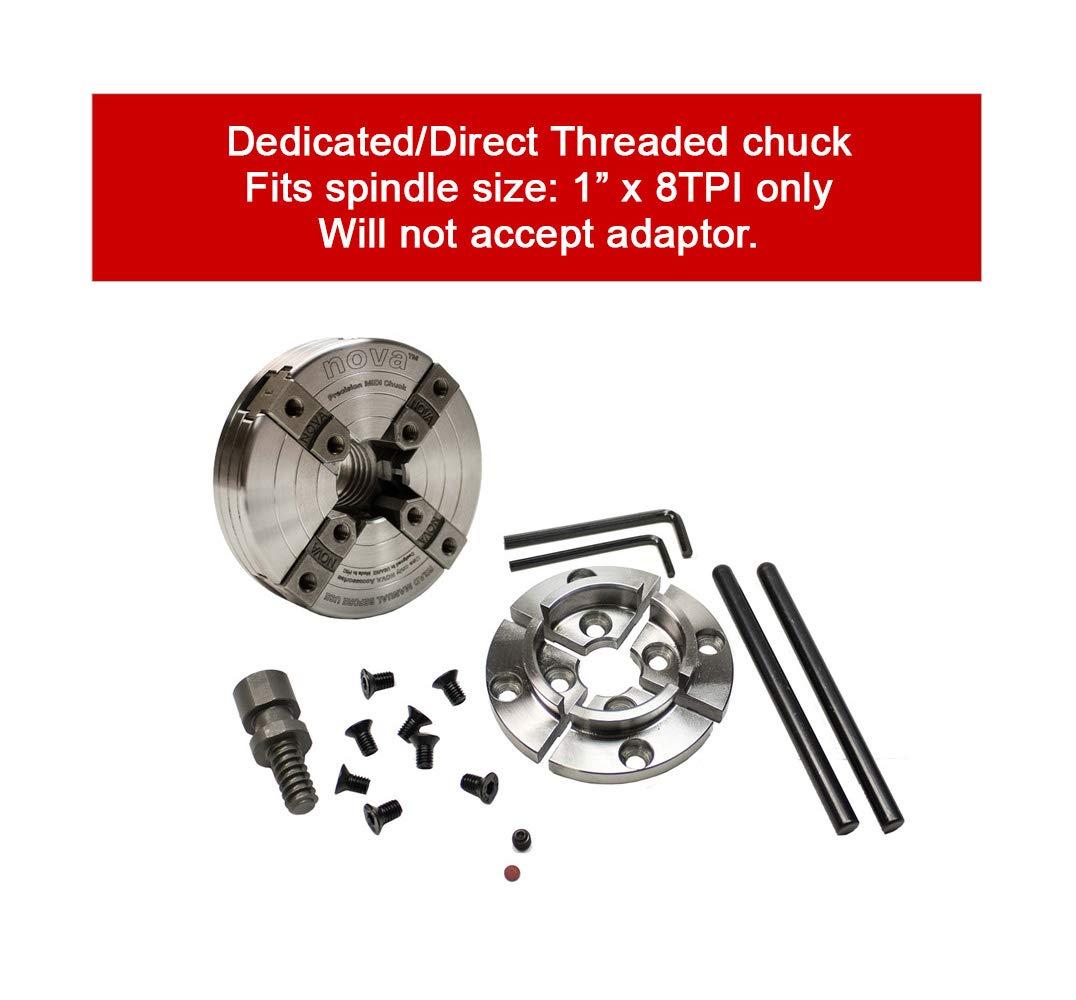 NOVA 71028 Precision Midi Teknatool