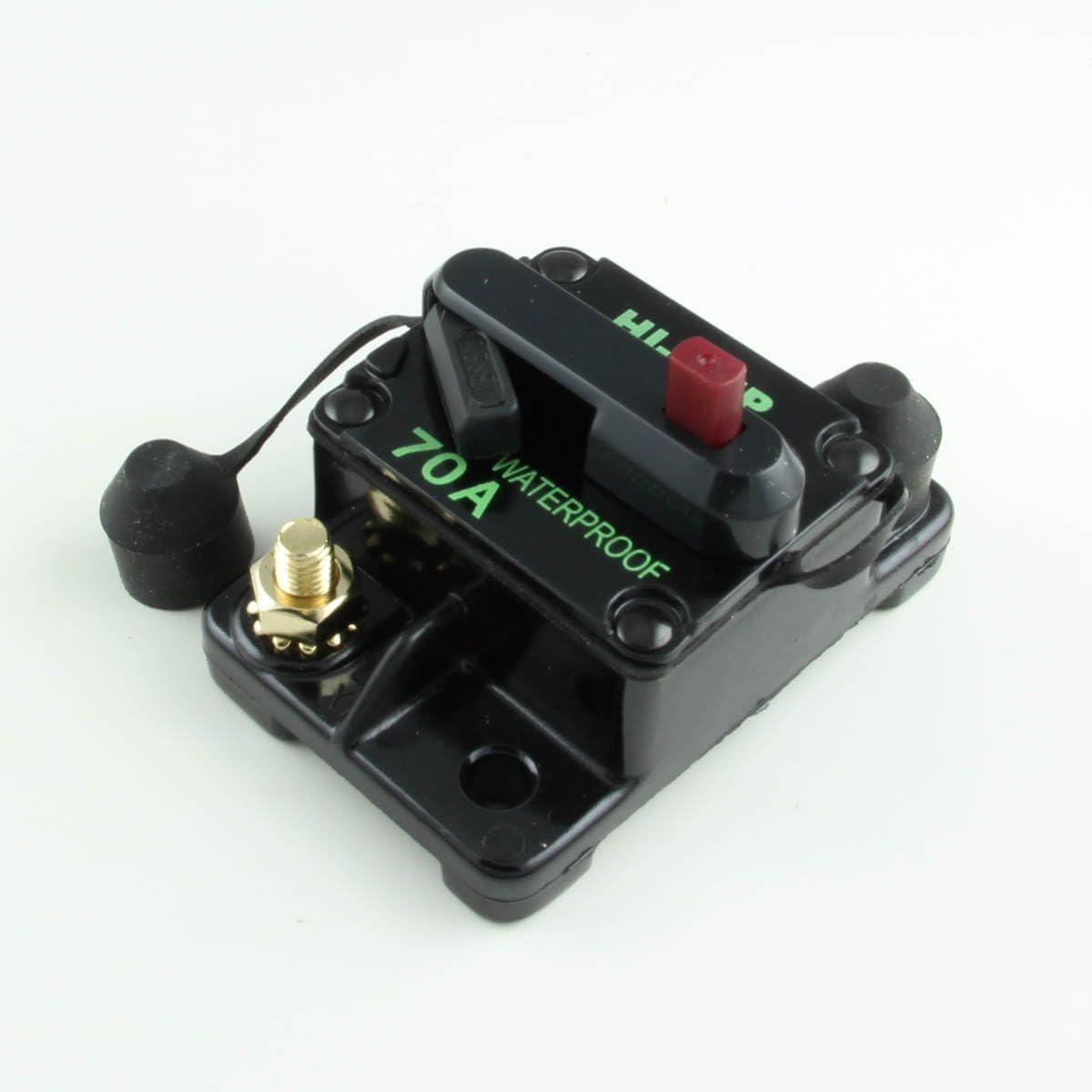 Bussmann BP//CB185-70 Circuit Breaker