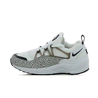 Nike Air Huarache Light - 819011-100 Blanc - Chaussures Chaussures-de-sport Femme