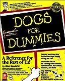 Dogs for Dummies, Gina Spadafori, 1568848617