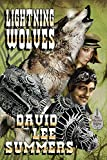 Lightning Wolves (Clockwork Legion Book 2)