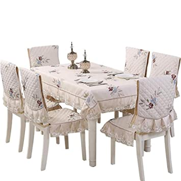 Pleasing Amazon Com Tablecloth New Non Slip Modern Minimalist Chair Bralicious Painted Fabric Chair Ideas Braliciousco
