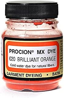product image for Procion Mx Dye Brilliant Orange .75Oz