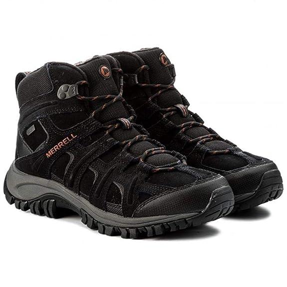 Chaussures de trekking MERRELL Phoenix 2 Mid Thermo Wtpf