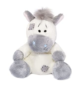 peluche me to you my blue nose friends cheval 10cm
