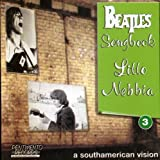 Vol. 3-Beatles Songbook by LITTO NEBBIA (2004-09-21)